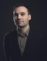 Photo of Alexander Eisenschmidt